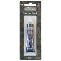 Вакса - Art Alchemy Matte Wax - Charcoal Black