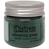 "Дистрес ембосинг пудра ""Rustic Wilderness"", Tim Holtz"