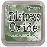 """Дистрес оксид мастило """"Rustic Wilderness"""""""