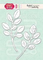 Щанци за изрязване на клонки, Craft&YouDesign