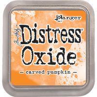 "Дистрес оксид мастило ""Carved Pumpkin"""